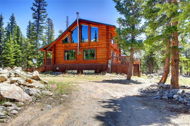 356 Ansley Avenue, Alma, CO 80420 (MLS #5319117) :: Bliss Realty Group