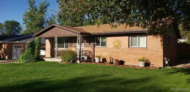 2359 S Perry Street, Denver, CO 80219 (#5319260) :: The Heyl Group at Keller Williams