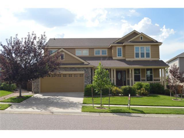 6535 S Newcastle Way, Aurora, CO 80016 (MLS #5319294) :: 8z Real Estate