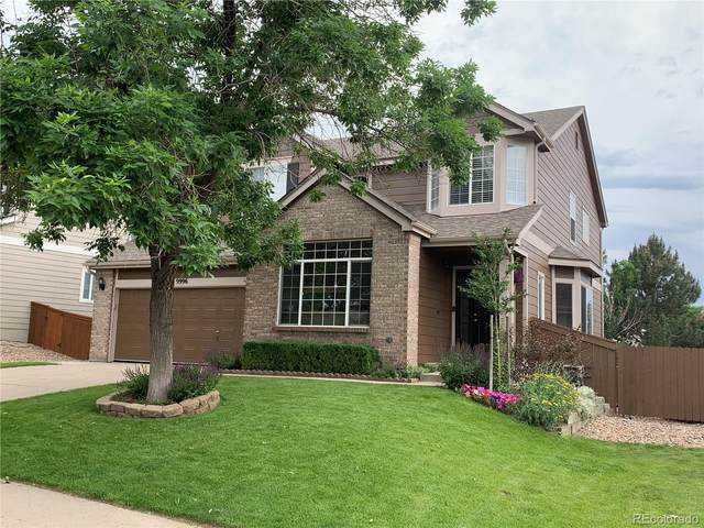 9996 Silver Maple Road, Highlands Ranch, CO 80129 (#5319371) :: The Colorado Foothills Team | Berkshire Hathaway Elevated Living Real Estate