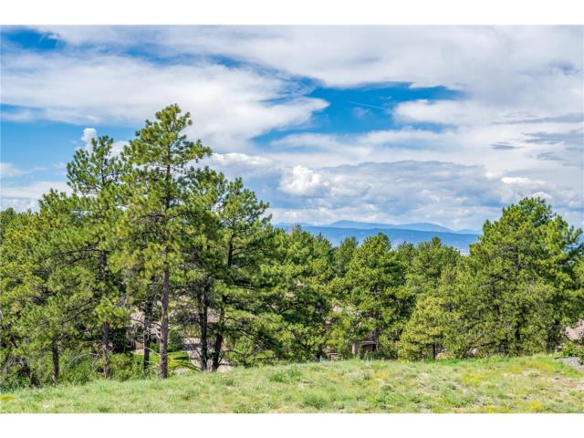 1839 Avenida Del Sol, Castle Rock, CO 80104 (#5319520) :: Structure CO Group