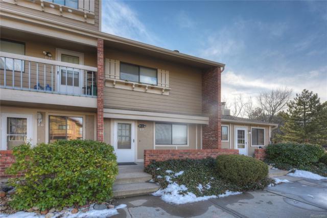 3460 Colorado Avenue B7, Boulder, CO 80303 (#5320231) :: House Hunters Colorado