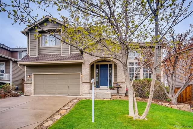 4661 Whitehall Lane, Highlands Ranch, CO 80126 (#5320341) :: Wisdom Real Estate