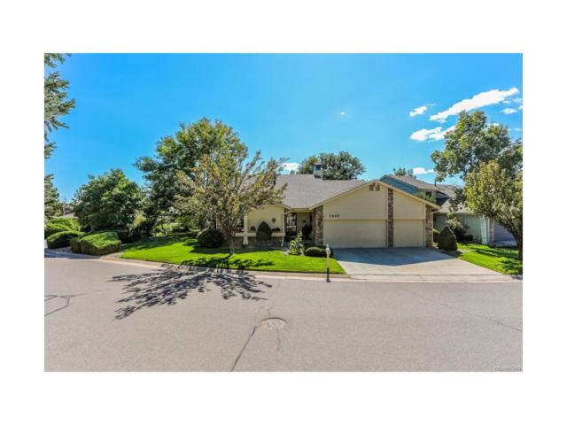 1448 W Briarwood Avenue, Littleton, CO 80120 (#5320417) :: Colorado Team Real Estate