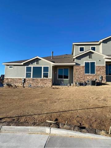 20296 Tall Forest Lane, Parker, CO 80134 (MLS #5320441) :: 8z Real Estate