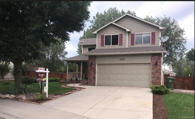 2429 Mary Beth Court, Loveland, CO 80537 (#5320506) :: Bring Home Denver