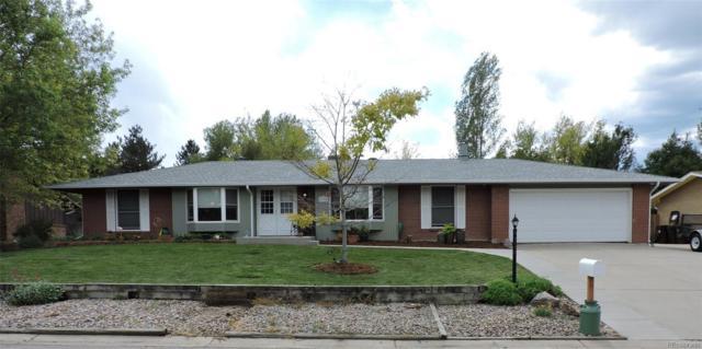 7170 Glacier View Road, Longmont, CO 80503 (MLS #5320723) :: 8z Real Estate
