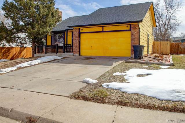 18804 E Mexico Drive, Aurora, CO 80017 (#5321158) :: Mile High Luxury Real Estate