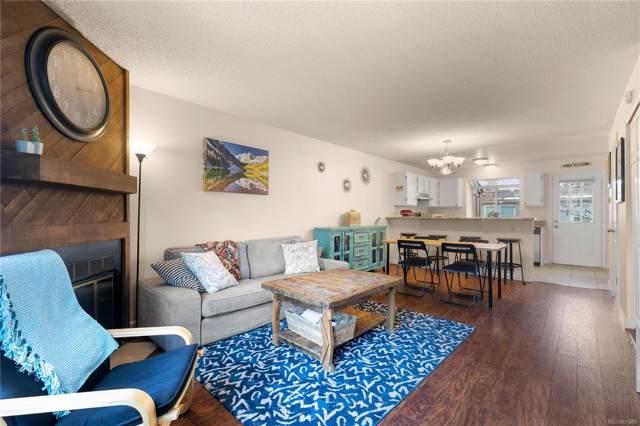 9697 W Chatfield Avenue E, Littleton, CO 80128 (MLS #5321186) :: 8z Real Estate