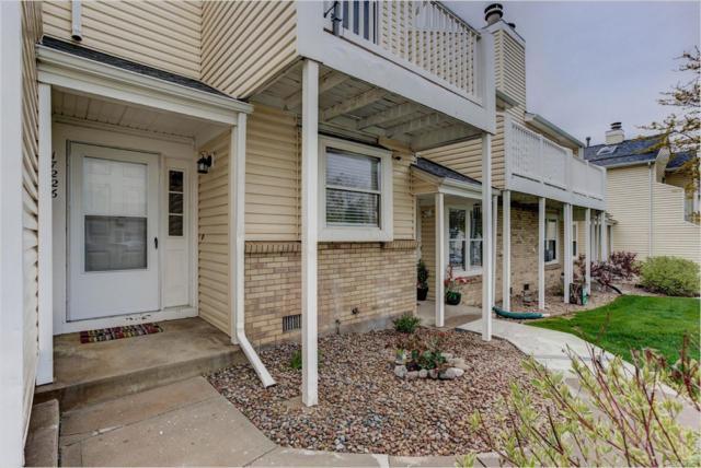 17226 E Ford Drive, Aurora, CO 80017 (MLS #5321448) :: Kittle Real Estate