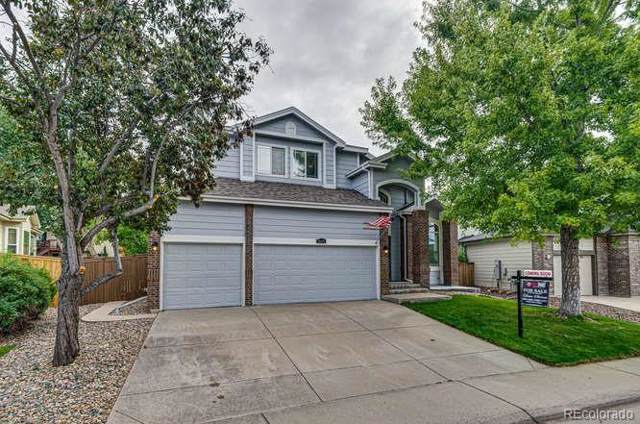 9440 Desert Willow Trail, Highlands Ranch, CO 80129 (MLS #5321453) :: 8z Real Estate