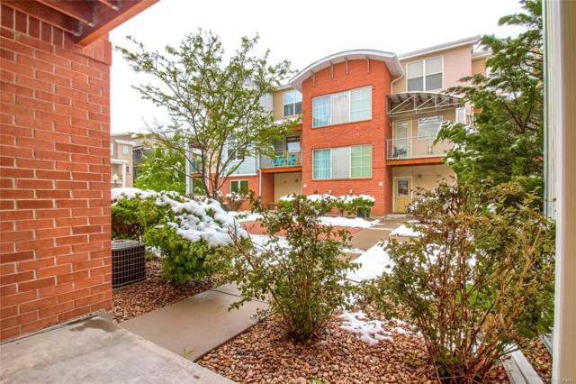7700 E Academy Boulevard #503, Denver, CO 80230 (MLS #5321514) :: 8z Real Estate