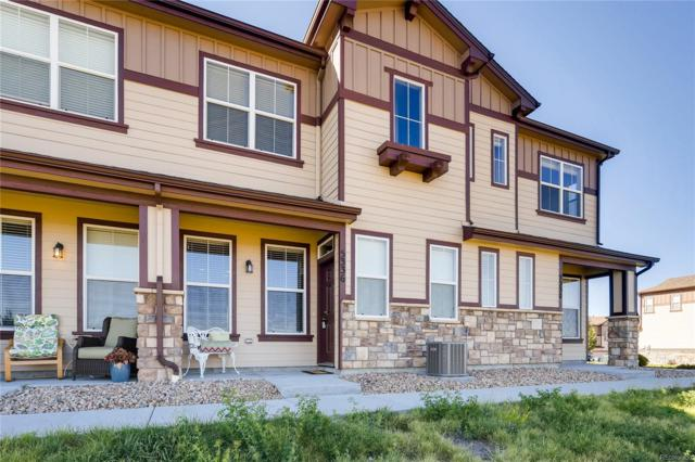 5336 Prominence Point, Colorado Springs, CO 80923 (#5321665) :: The City and Mountains Group