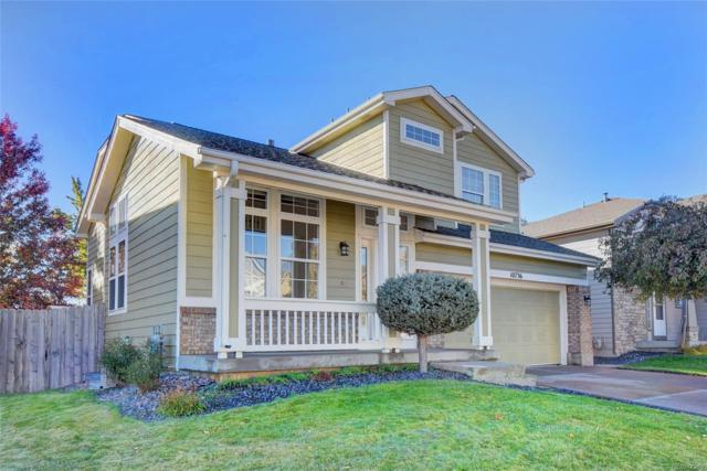 10736 W 107th Circle, Westminster, CO 80021 (#5321923) :: The DeGrood Team