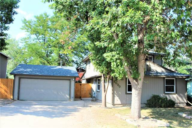 2030 Derby Court, Fort Collins, CO 80526 (MLS #5322046) :: Keller Williams Realty