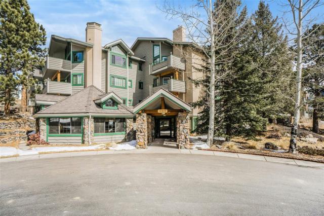 31819 Rocky Village Drive #305, Evergreen, CO 80439 (MLS #5322050) :: 8z Real Estate