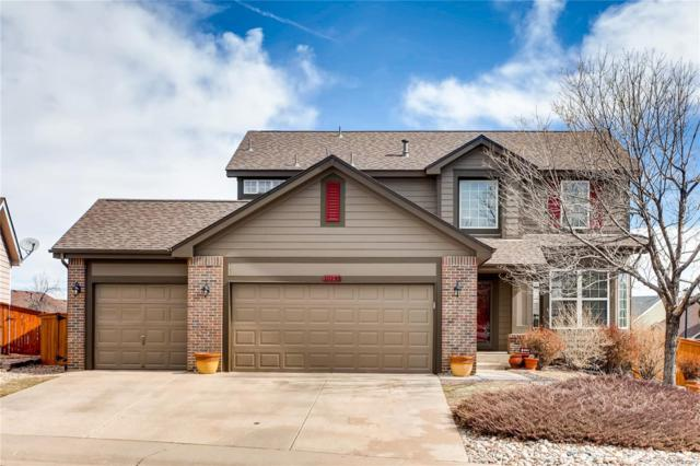 10293 Willowbridge Court, Highlands Ranch, CO 80126 (#5323587) :: House Hunters Colorado
