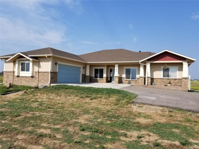 7235 County Road 23, Fort Lupton, CO 80621 (#5323735) :: Structure CO Group