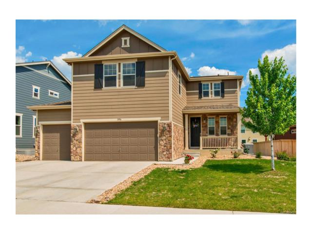 13956 W Layton Circle, Morrison, CO 80465 (MLS #5323948) :: 8z Real Estate