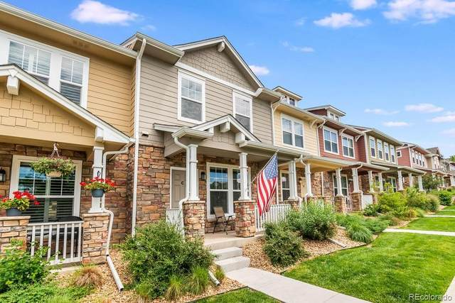 13630 Garfield Street C, Thornton, CO 80602 (MLS #5323952) :: 8z Real Estate