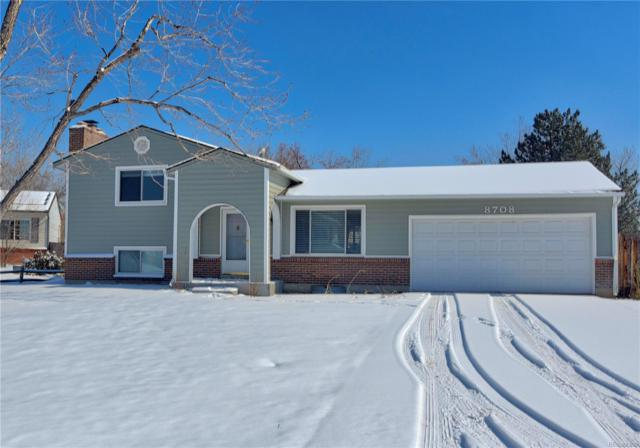 8708 Jay Court, Arvada, CO 80003 (MLS #5324038) :: 8z Real Estate