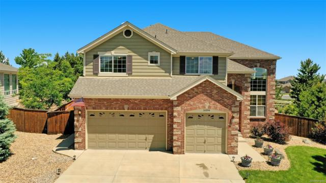 16594 Hitching Post Circle, Parker, CO 80134 (MLS #5324051) :: Bliss Realty Group