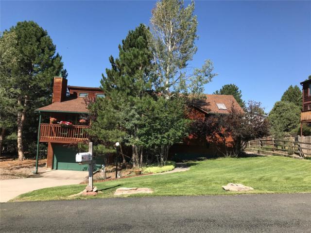 6291 Lakewood Road, Parker, CO 80134 (#5324359) :: HomePopper