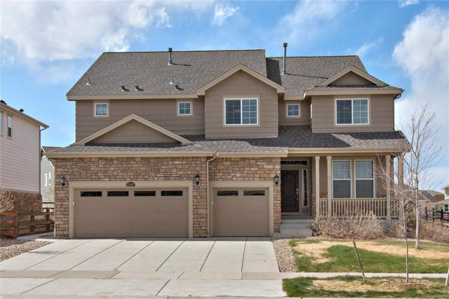 23707 E Rocky Top Avenue, Aurora, CO 80016 (#5324610) :: Colorado Team Real Estate