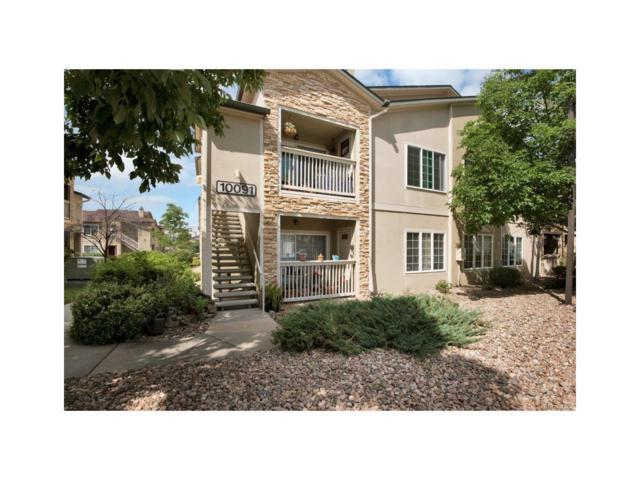 10091 E Carolina Drive #202, Aurora, CO 80247 (MLS #5324770) :: 8z Real Estate