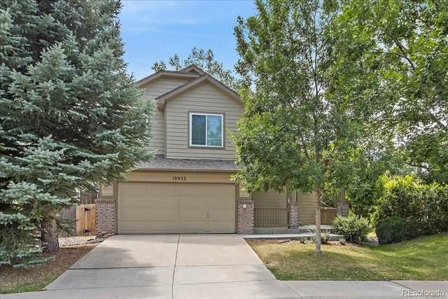 10953 Osprey Court, Parker, CO 80134 (#5324865) :: Venterra Real Estate LLC