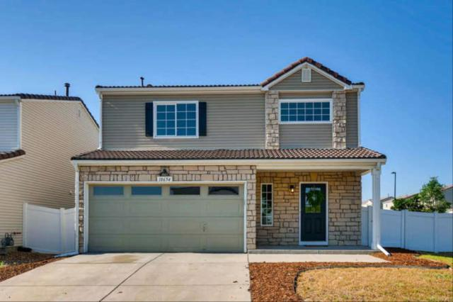 18654 E 41st Place, Denver, CO 80249 (#5324931) :: The Heyl Group at Keller Williams