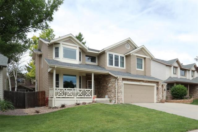 4545 Cottonwood Lakes Boulevard, Thornton, CO 80241 (#5325071) :: Compass Colorado Realty