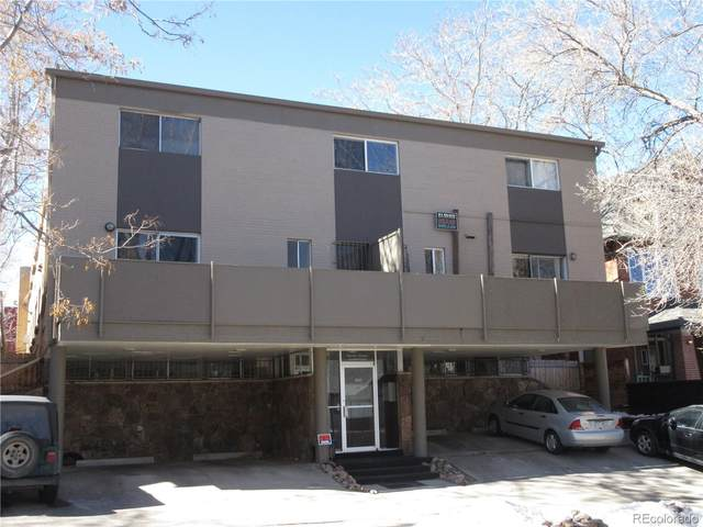 1149 Columbine Street #204, Denver, CO 80206 (#5325483) :: Symbio Denver