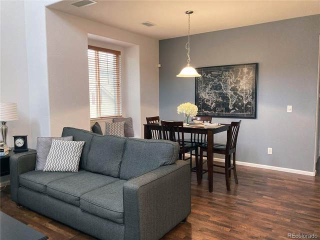 10528 Ashfield Street 15D, Highlands Ranch, CO 80126 (MLS #5325570) :: Find Colorado