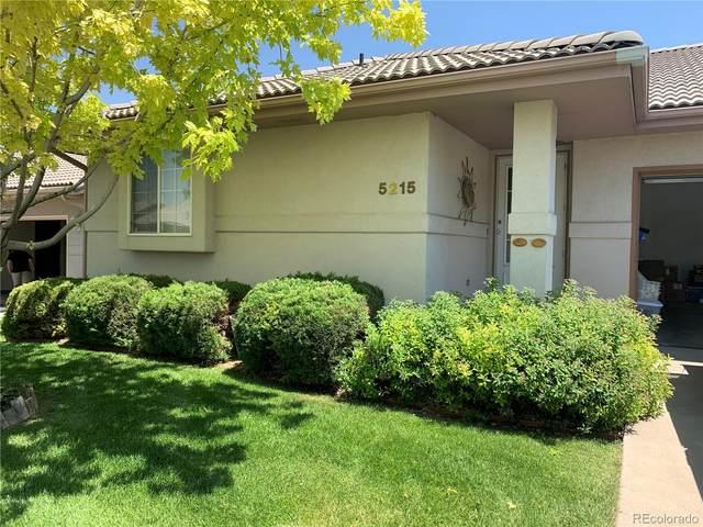5215 W 11th Street Road, Greeley, CO 80634 (MLS #5325876) :: 8z Real Estate