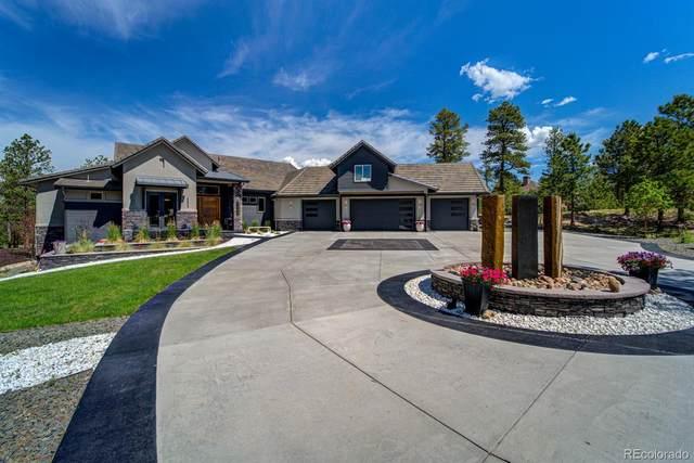 13850 Staffshire Lane, Colorado Springs, CO 80908 (#5326004) :: Signature Realty, Inc.