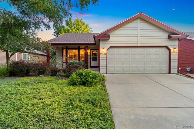 2738 Arancia Drive, Fort Collins, CO 80521 (#5326217) :: The DeGrood Team