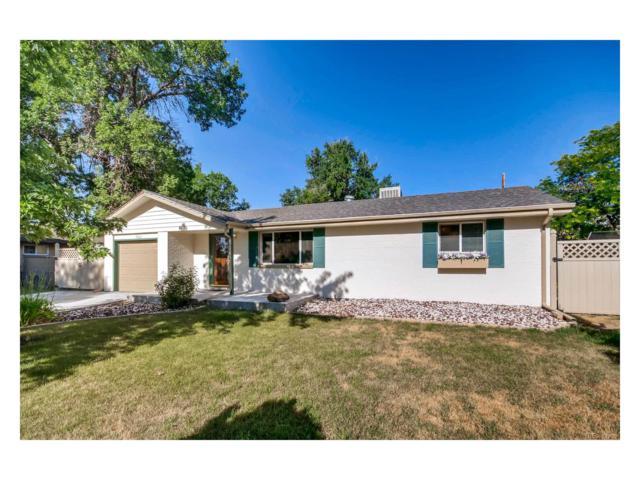 7045 Newland Street, Arvada, CO 80003 (MLS #5327335) :: 8z Real Estate