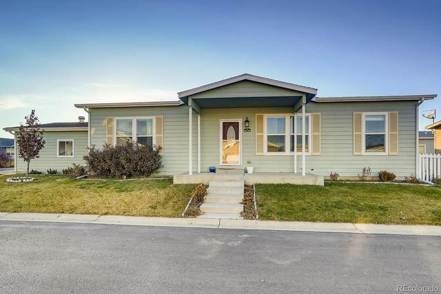 6175 Mallow #283, Frederick, CO 80530 (#5327538) :: Chateaux Realty Group