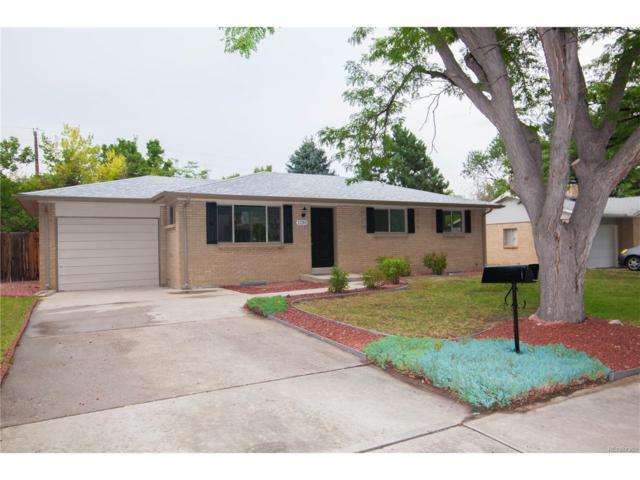 12265 E Kentucky Avenue, Aurora, CO 80012 (MLS #5328180) :: 8z Real Estate