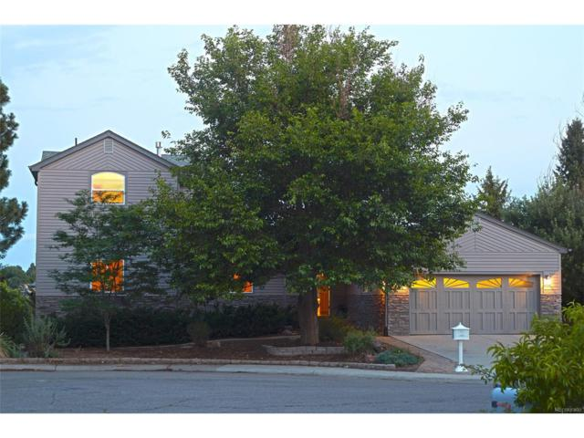 9304 W 77th Drive, Arvada, CO 80005 (MLS #5328267) :: 8z Real Estate