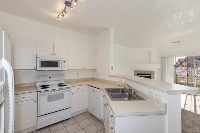 8309 S Independence Circle #204, Littleton, CO 80128 (MLS #5328344) :: 8z Real Estate