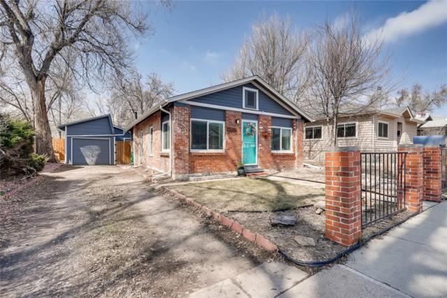 2535 Fenton Street, Edgewater, CO 80214 (MLS #5328556) :: 8z Real Estate