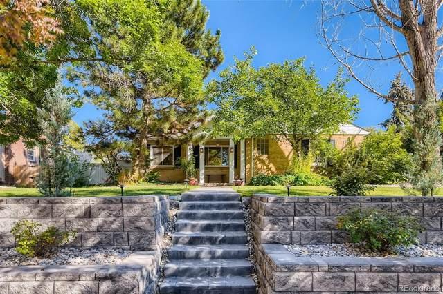 1330 Dahlia Street, Denver, CO 80220 (#5328711) :: Portenga Properties
