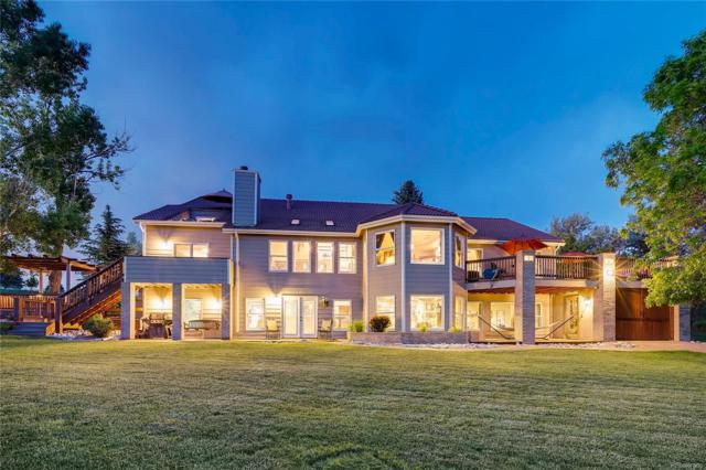 8832 Selly Road, Parker, CO 80134 (#5329116) :: Bring Home Denver with Keller Williams Downtown Realty LLC