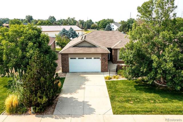 445 46th Avenue, Greeley, CO 80634 (#5329212) :: The DeGrood Team