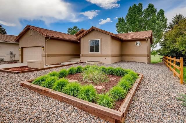 251 Las Lunas Street, Castle Rock, CO 80104 (MLS #5329249) :: Find Colorado