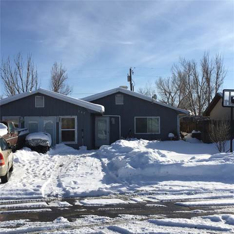 247 E Raven Avenue, Rangely, CO 81648 (MLS #5329534) :: 8z Real Estate