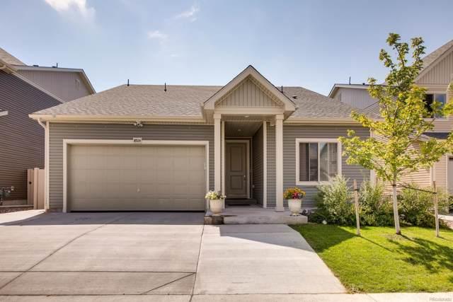 18924 Robins Drive, Denver, CO 80249 (MLS #5329678) :: 8z Real Estate