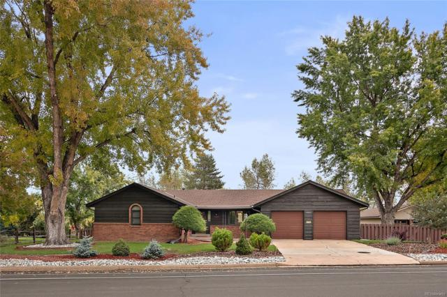 3661 E Orchard Road, Centennial, CO 80121 (#5329720) :: Colorado Home Realty